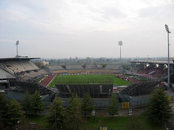 Stadio Leonardo Garilli - Stadion in Piacenza
