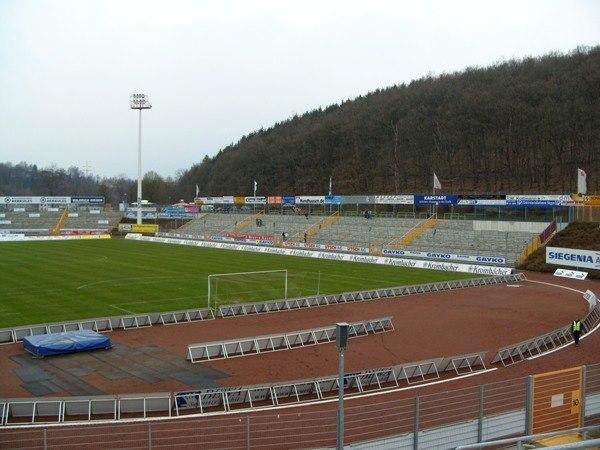Siegen Stadion