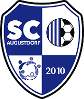 Wappen SC Augustdorf 2010 (Ground B)
