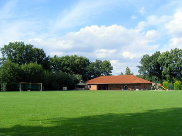 Sportanlage Baccumer Weg - Messingen