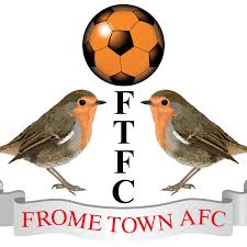 Wappen Frome Town FC